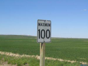 Maximum 100 SMS