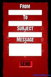 SMS Hack