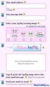 Use SPYPIG