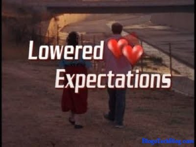 Less Expectations