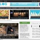 TechBlog Wordpress Theme