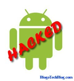 android hacked
