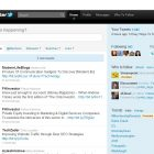 View Twitter In PowerPoint Presentation