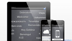 iOS 5 pcfree