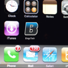 iphone bookmark BlogoTech