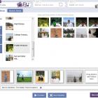 Masher app on Facebook