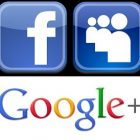Facebook Myspace Google Plus