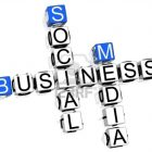 Social media to promote business