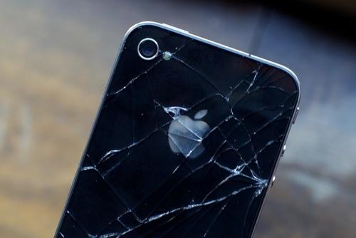 iphone 4 bugs