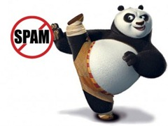 recover from google panda