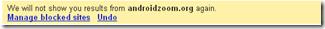 Blocked Site