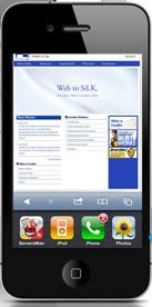 ServersMan iOS App