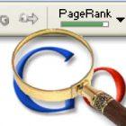 google pagerank change