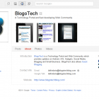 BlogoTech on Google+