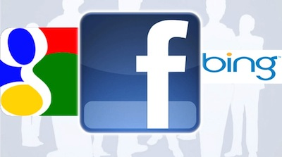 Facebook Fan Page SEO