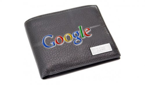 Google Wallte For Business