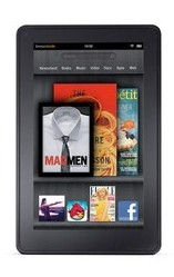 Kindle Fire Tablet