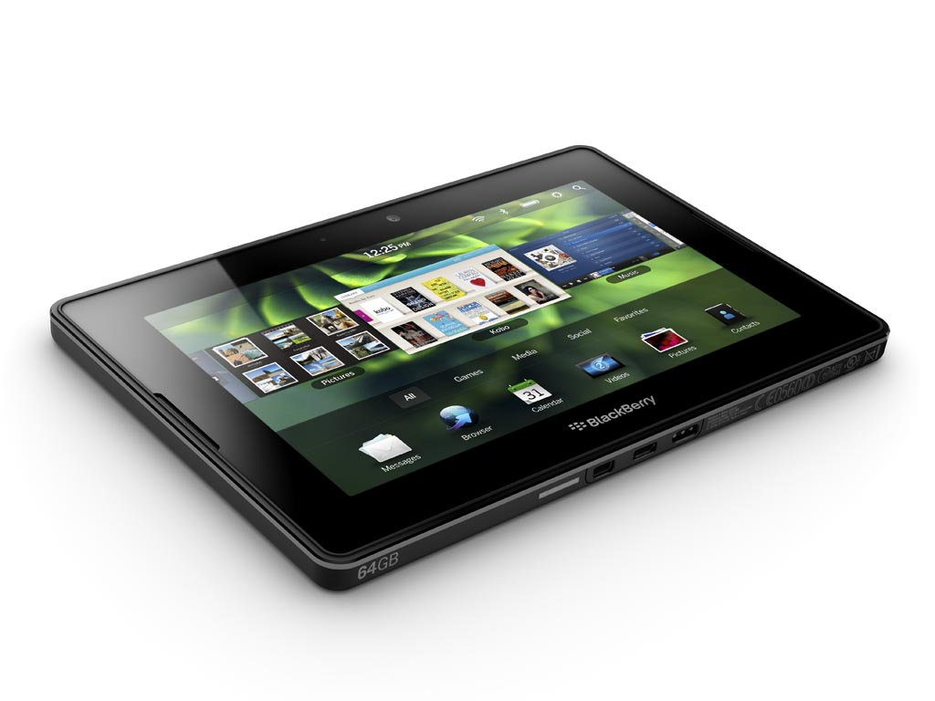 Root BlackBerry PlayBook