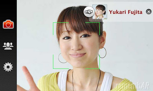 Facial Recognition for Android