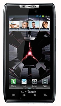 Restore Motorola Droid RAZR to Stock Configuration
