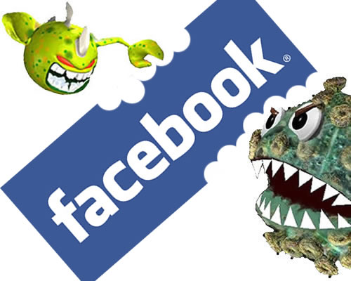 Get rid of Facebook scams