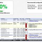 DNS Benchmarking
