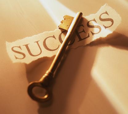 Self Improvement Success