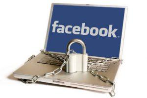 Improve Facebook Account Security