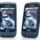 root LG Optimus S LS670