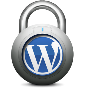Wordpress Security Issue