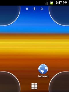 GG Custom ROM for Samsung Galaxy Y