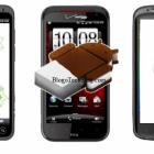 HTC Devices to get ICS Updates