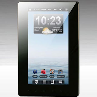 Nextbook Premium Tablet 7 Rooting