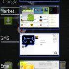 Honeycomb On LG Optimus Me P350