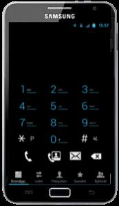 Galaxy Note ICS ROM