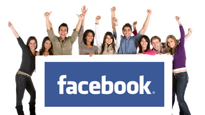 Increase Facebook Fans