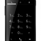 Black Infinitum Ice Cream Sandwich for Samsung Galaxy S2