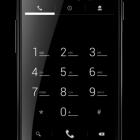 Black Infinitum Ice Cream Sandwich for Samsung Galaxy S2
