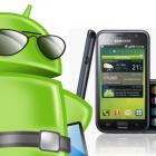 Samsung Galaxy S GT I9000 ICS
