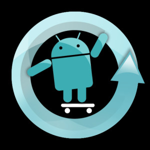 Cyanogenmod on LG Optimus Black P970