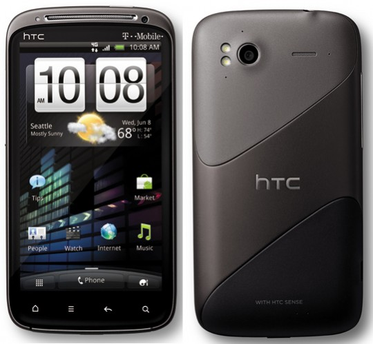 root htc sensation