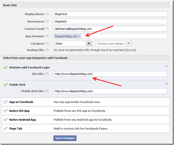 "Customizing the ""Via"" Part of Facebook Status Update & How it Could Spoil the Reputation of Brands"