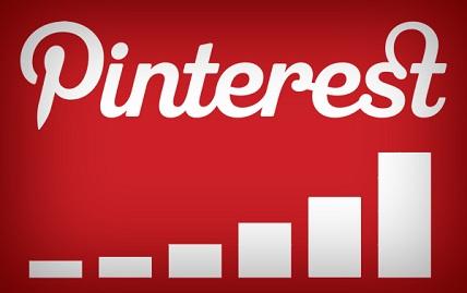 Get followers on Pimterest
