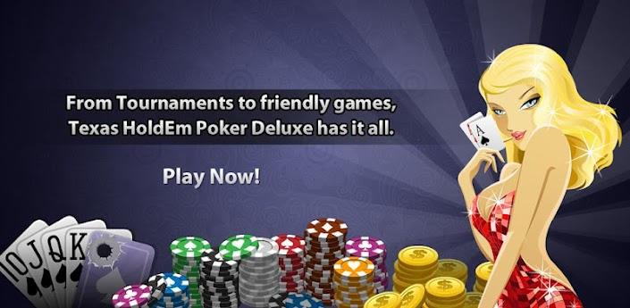 casino poker online deluxe slot
