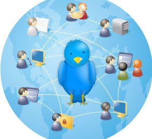 Twitter Networking