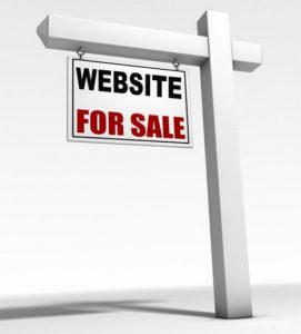 Where to sell your sites