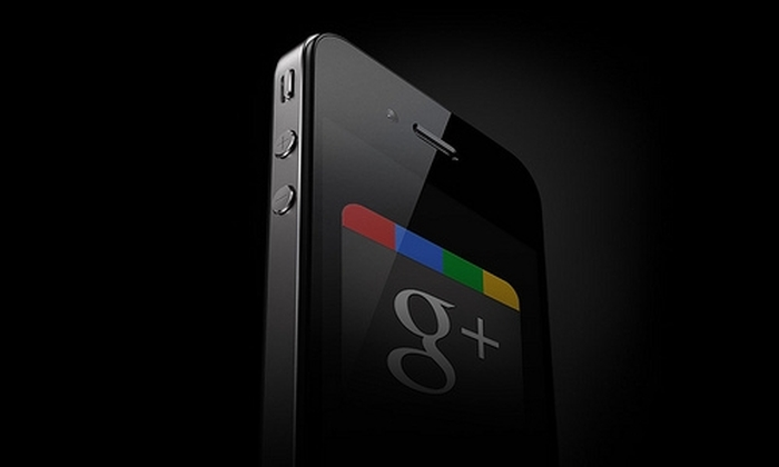 Google-plus-for-business-smartphone