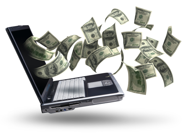 earn money online using your website