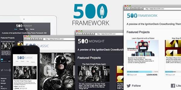500 Framework