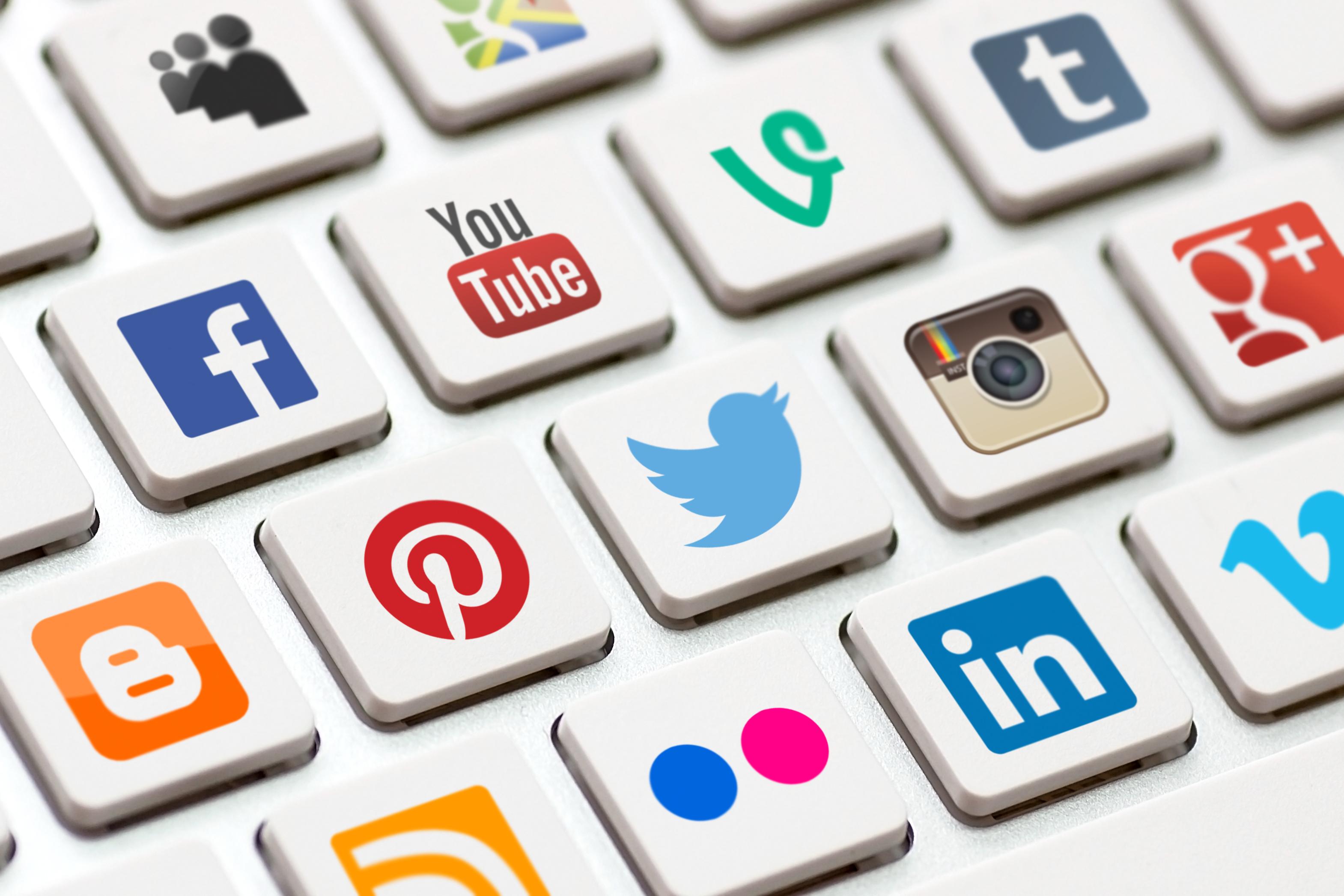 image - Social Media Marketing Tips 2017
